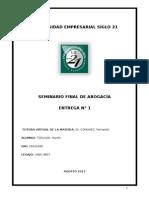 Toplikar Martin - Seminario Final - Entrega 1