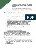 Clasificarea Bolilor Parodontale Orientează Practicianul În Stabilirea Diagnosticului