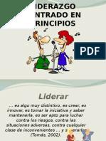 Liderazgo Centrado en Principios (4)
