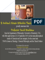 T9695A Issues in Theology