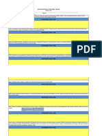 SINDSEPRE - Planilha de Proposicoes PME