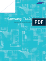 Samsung June 2013 Tech Talk Newsletter