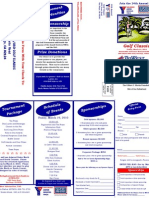 1.26.10 Golf Tournament Entry Brochure