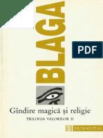 Lucian Blaga.-Trilogia valorilor. 2-Humanitas (©1996.).pdf