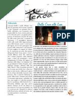 Giornale Aprile 2015 - La Tenda
