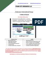 2015 04 28 - Endurance International Group