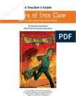 Ire of Iron Claw Discussion Guide