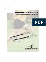 Manual Randers Embreex 563R1