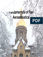 Fundamentals of Fan Acoustics