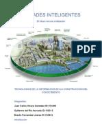 Ciudades Inteligentes - Int. Sistemas
