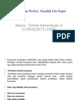Etika Bisnis dan Profesi bab 7.ppt
