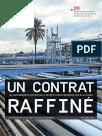 DB Un Contrat Raffine Enquête Fevrier 2015