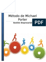 Metodo de Michael Porter-trabajo