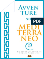 Mediterraneo - Avventure