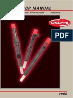 Delphi common rail system repair manual