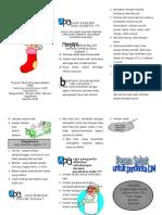 Kaki Diabetik Leaflet