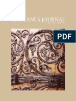 Africanas Journal Volume 7 No. 1