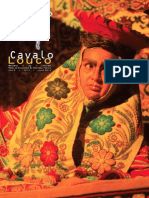 Cavalo Louco nº 14 - Revista de Teatro