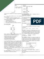 Química Exercícios Para Ser Feito
