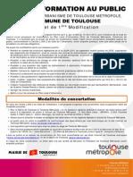 PLU Toulouse