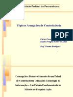 Slide - Mayke e Carlos Fernando