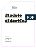 Módulo Típos de textos(1)