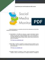 Ferramentas Gratuitas Para Monitorar Redes Sociais