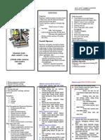 Perawatan & Pencegahan Hipertensi Leaflet
