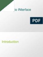 LTE Radio Interface_F