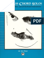 joe pass - chord solos.pdf