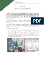 12- Capítulo 9 Reforma Del Sector Defensa
