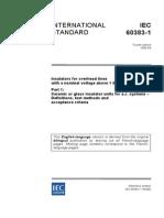 Iec60383-1{Ed4.0}En_d.img Insulators 80KN