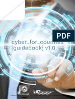Cyber for Counties Guidebook-2013-2014
