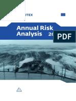 Raporti i parë i FRONTEX për 2015-n
