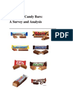 candy bar team feasibility report
