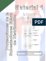 Material 1. La protección de los alimentadores de distribución.doc