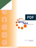 Agenda Digital Chile 2004-2006