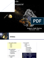 11. Tipos de Orbitas