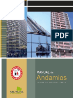 Manual Andamios