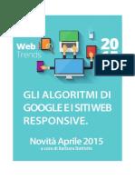 IL WEB E' MOBILE