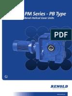 PM Series PB 2006