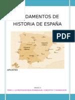 Historia Antigua y Medieval