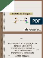 Cartilha de Dengue.ppt