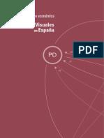Dimension Economica de Las Artes Visuales en España
