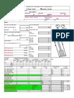 Direcional Kill Sheet Blank Form.xls