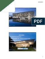 Conceptos Basicos, Diseño Estructural en Acero CSI
