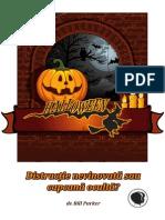 Halloween Book 2014