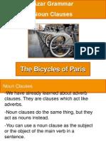 3 Noun Clauses