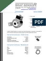 Encoder ABRAF EA60H