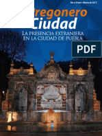 PREGONERO DE LA CIUDAD Núm. 4